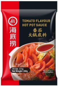 海底楼トマトスープ