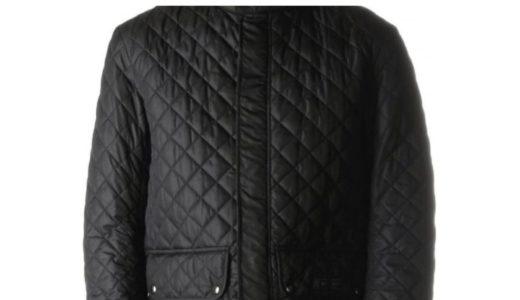 ベルスタッフ キルティングジャケット|綺麗すぎない上質コート